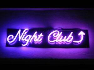 """Allenatore nel caos: """"festa in un nightclub con i calciatori"""