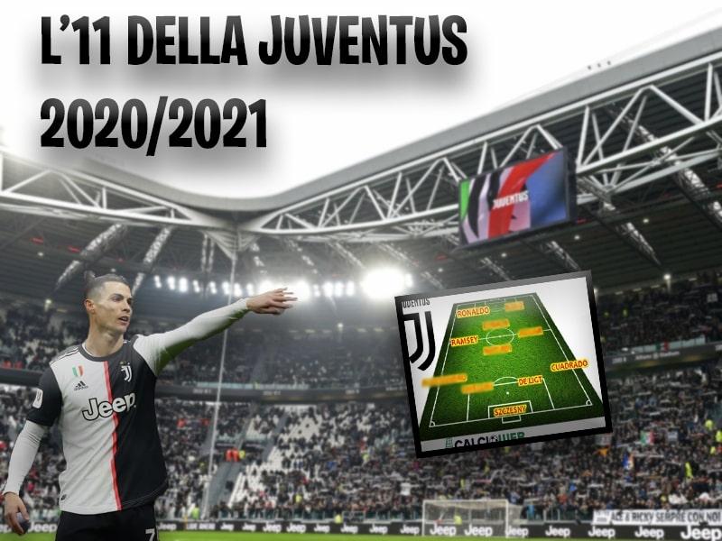 11 Juventus