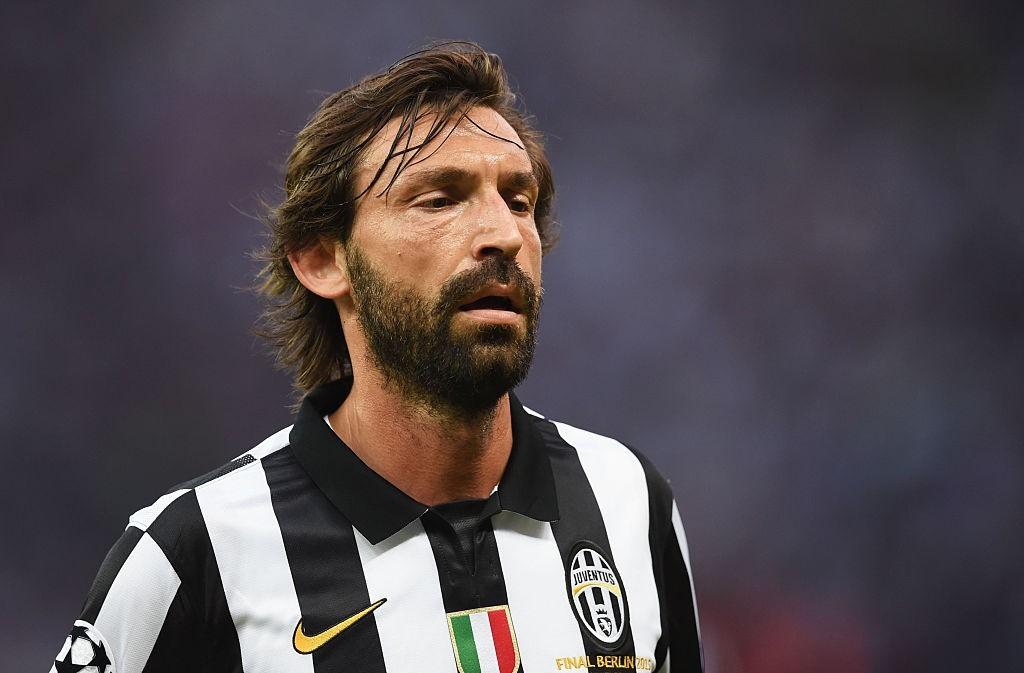 Calciomercato Juventus, accordo per il ritorno di Pirlo
