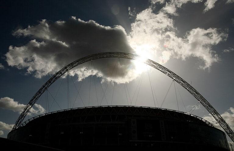 arco Wembley