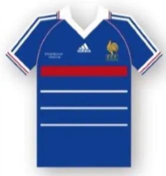 11 - Francia 1998