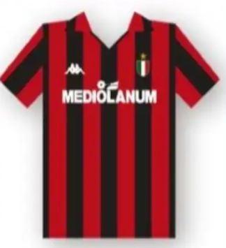 14 - Milan 1989-90