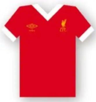 15 - Liverpool 1977-78