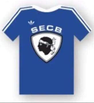 17 - Bastia 1977-78