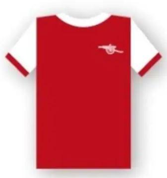 22 - Arsenal 1970-71