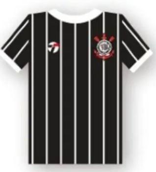 24 - Corinthians 1982-83