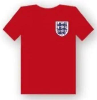 26 - Inghilterra 1966