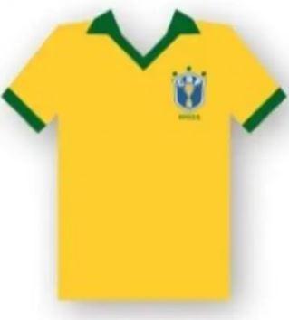 28 - Brasile 1986