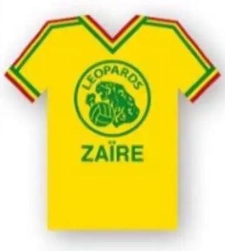29 - Zaire 1974