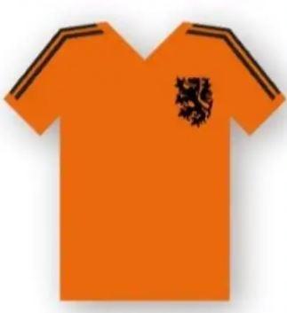 3 - Olanda 1974