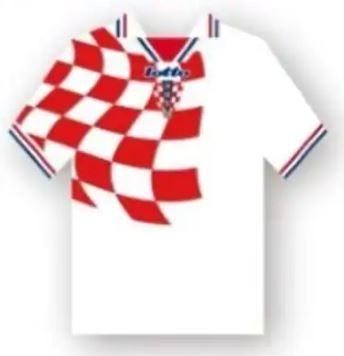 30 - Croazia 1998