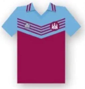 34 - West Ham 1974-76