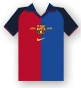 37 - Barcellona 1998-99