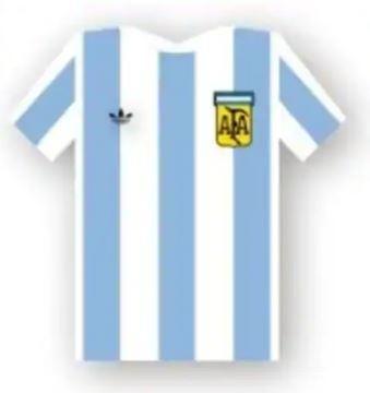 39 - Argentina 1978