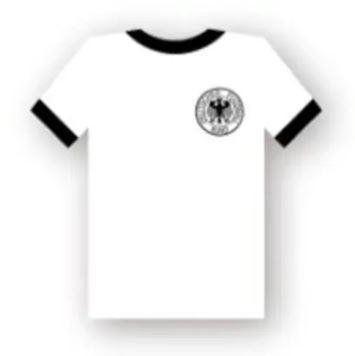 45 - Germania Ovest 1974