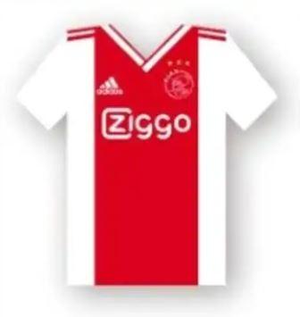 47 - Ajax 2018-19