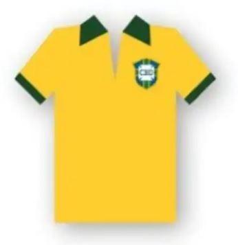 49- Brasile 1958
