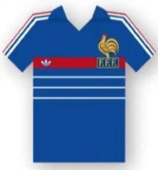 9 - Francia 1984