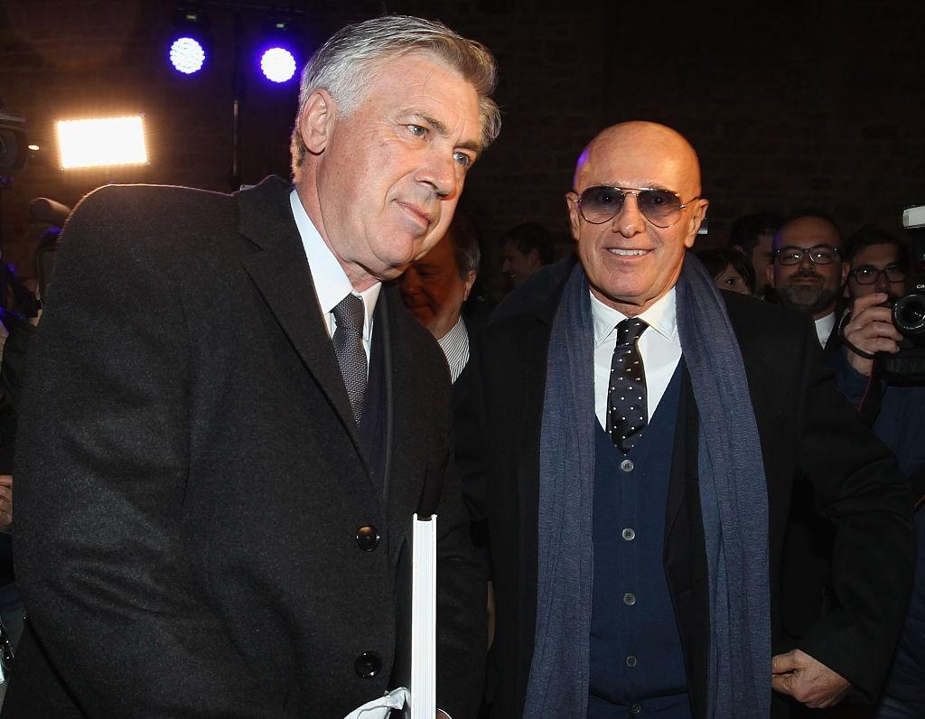 Sacchi Ancelotti