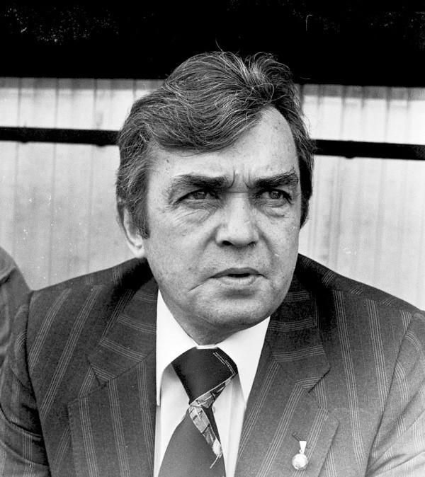 9. Ernst Happel