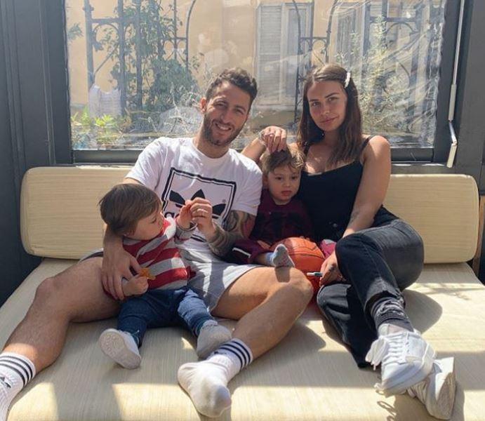 Bertolacci - Foto Instagram