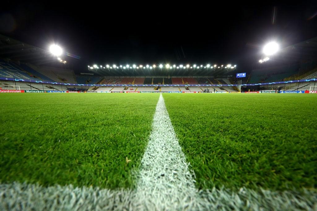 stadio Jan Breydel Brugge