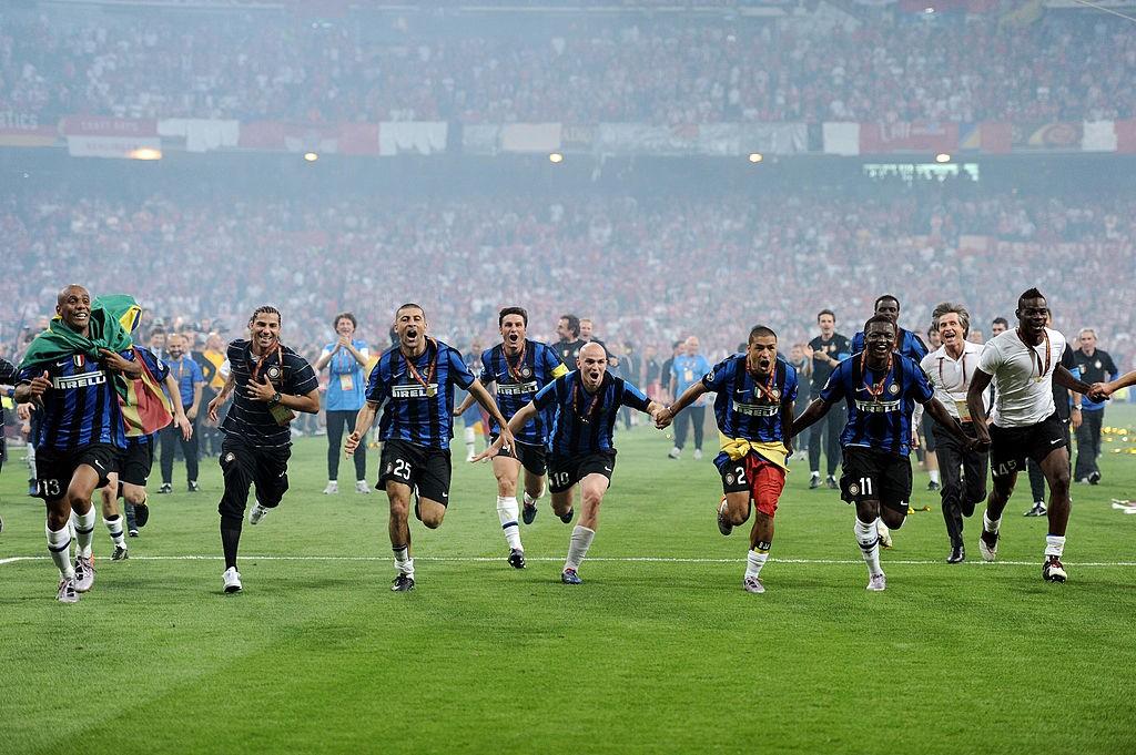 Bayern Vs Inter