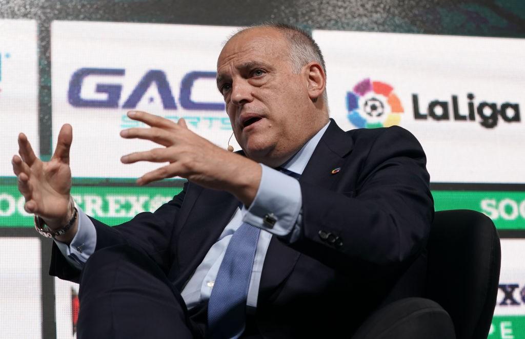 La Liga riprende l'11 giugno, partite gratis in case di riposo