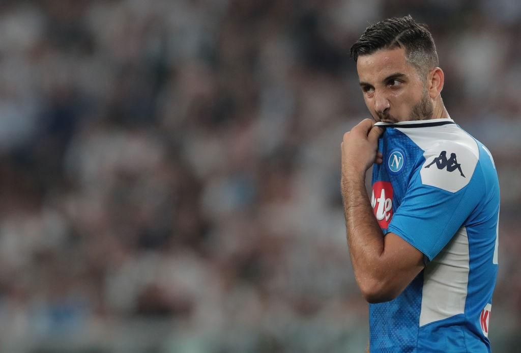 Manolas, infortunio piu' grave del previsto: il Napoli lo perde alla ripresa?