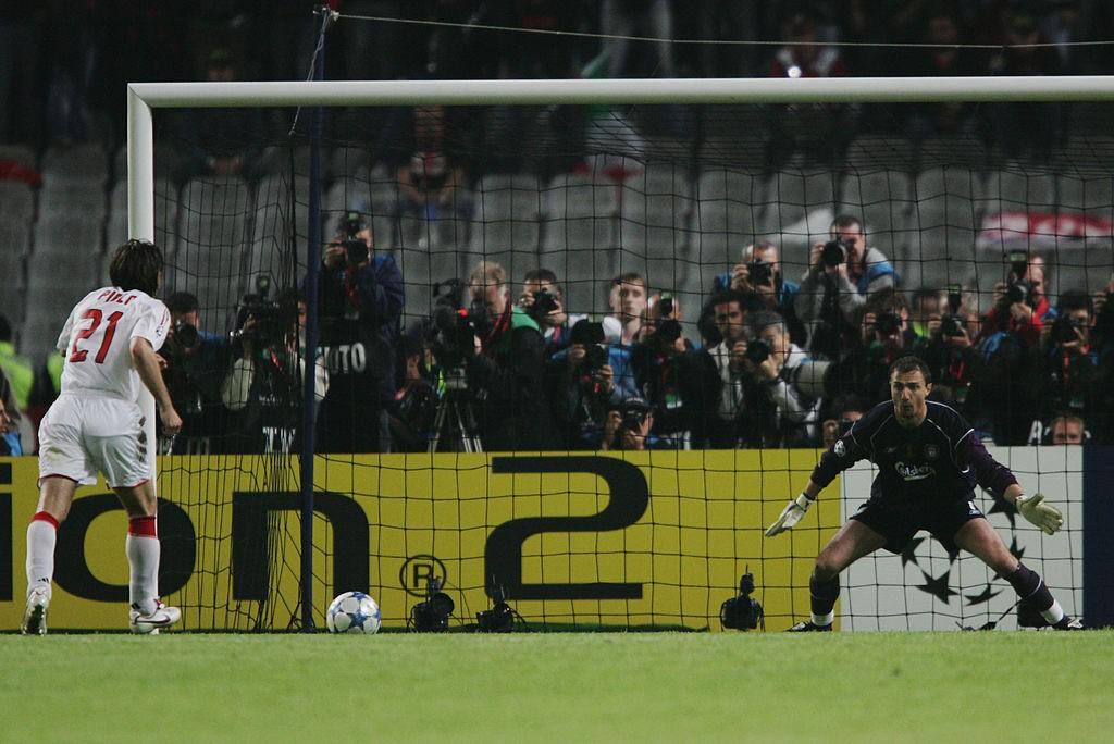 Milan-Liverpool