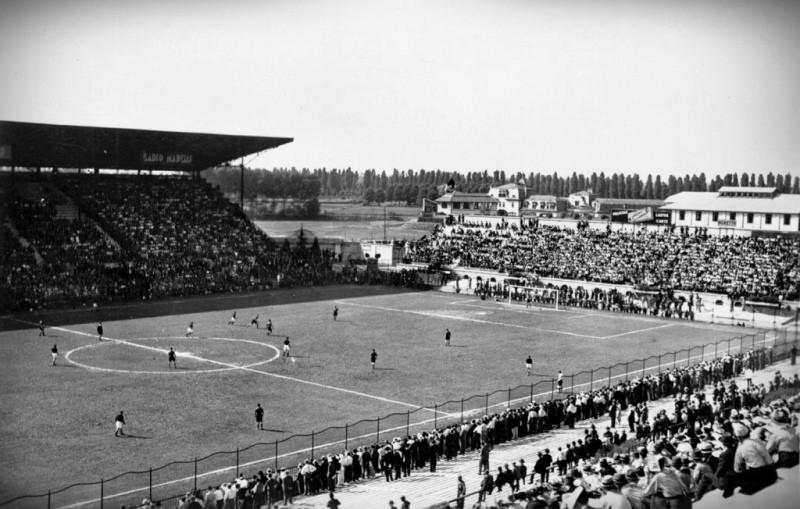 San Siro 1927