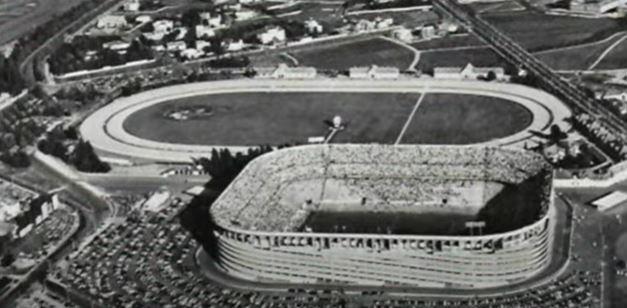 San Siro anni '50