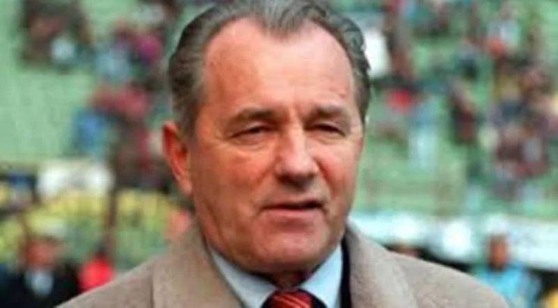 Vujadin Boškov
