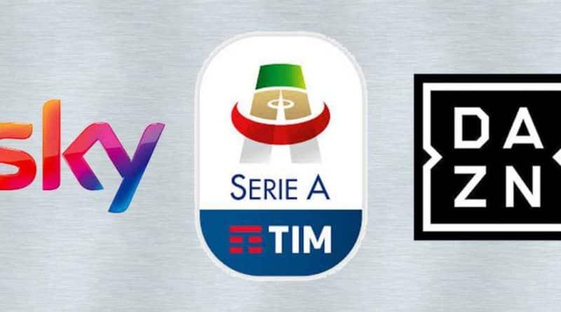 Serie A Sky O Dazn La Programmazione Tv Della 35ª Giornata