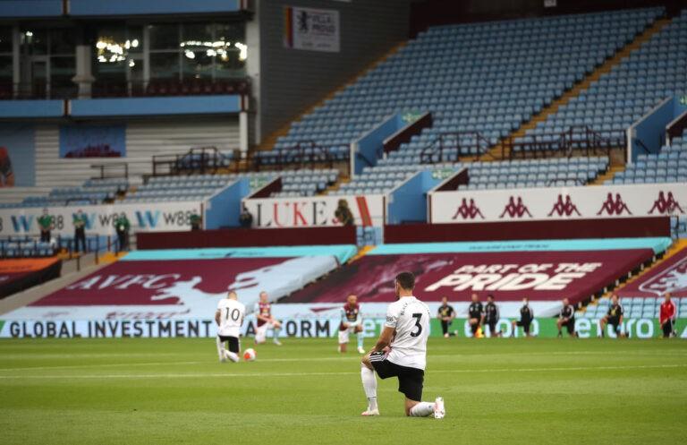 Aston Villa-Sheffield Utd