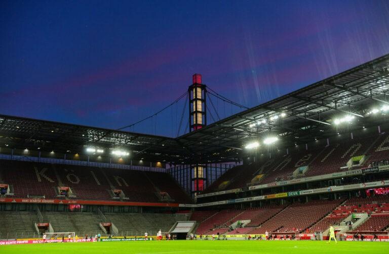 Koeln v RB Leipzig