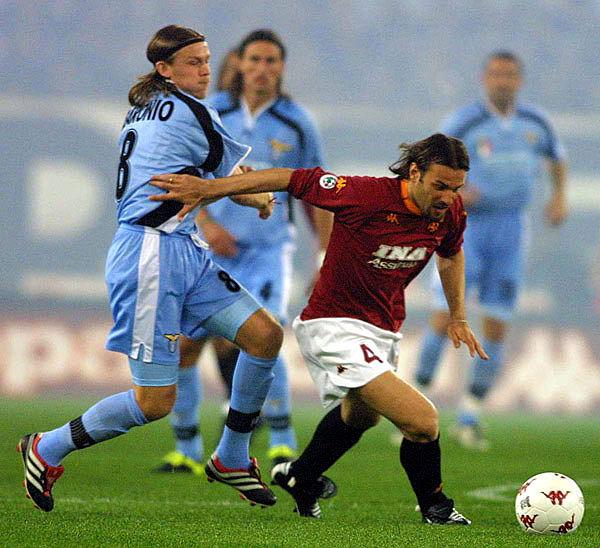 Cristiano Zanetti- Photo Getty Images