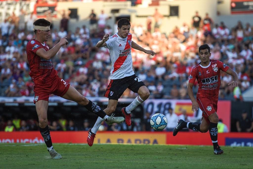 Matias Nani (Photo by Marcelo Endelli/Getty Images)