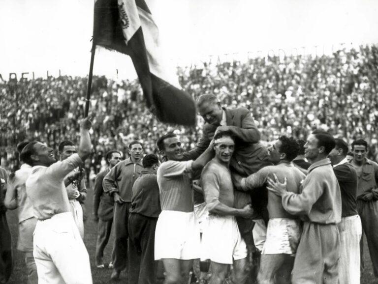 Mondiale 1934