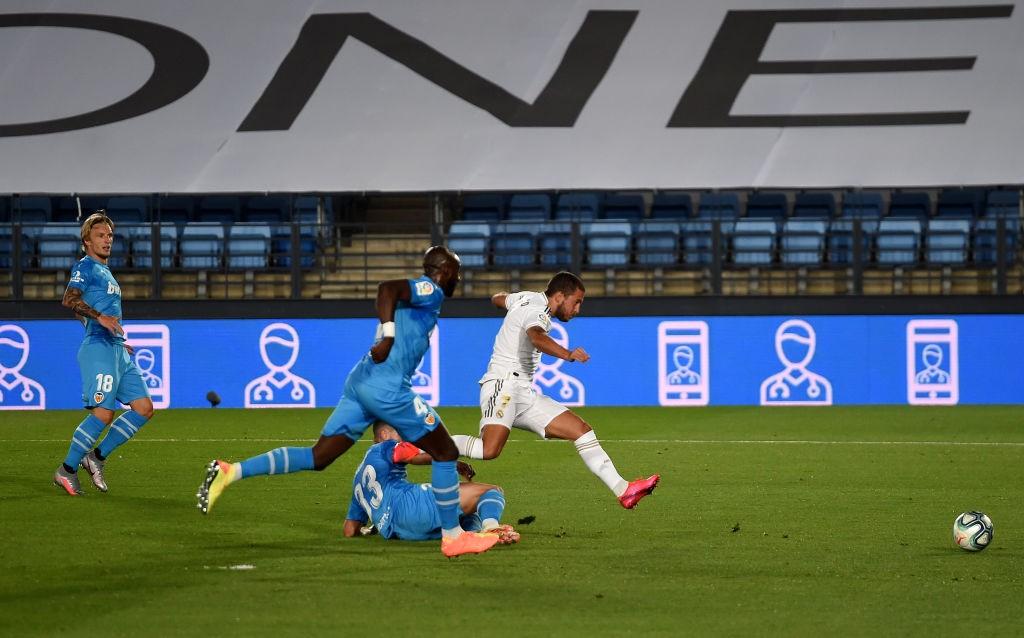 Real Madrid-Valencia probabili formazioni, 29° giornata LaLiga