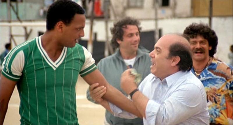 aristoteles lino banfi l'allenatore nel pallone