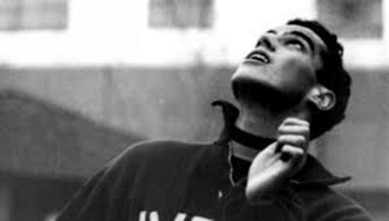 Bruno Nicolé 17 anni, 14 giorni (Padova, 1957)