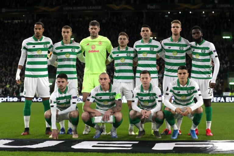 Celtic (Scozia) 51 titoli (Photo by Ian MacNicol/Getty Images)