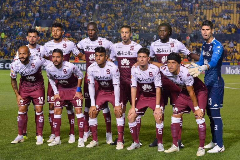 Deportivo Saprissa 35 titoli (Costa Rica) (Photo by Azael Rodriguez/Getty Images)