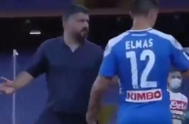 ELMAS GATTUSO