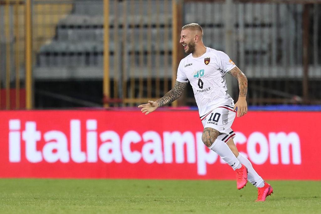 Photo by Gabriele Maltinti/Getty Images for Lega Serie B
