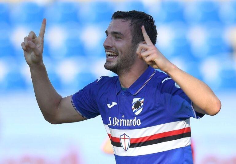 Bonazzoli (Photo by Alessandro Sabattini/Getty Images)