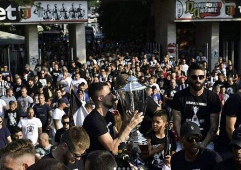 Festa Lokomotiv Plovdiv