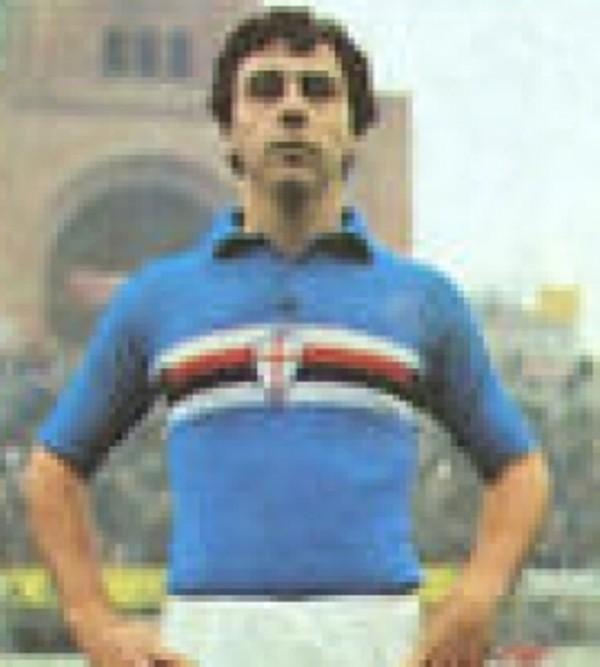 Giorgio De Giorgis 17 anni, 22 giorni (Sampdoria, 1974)