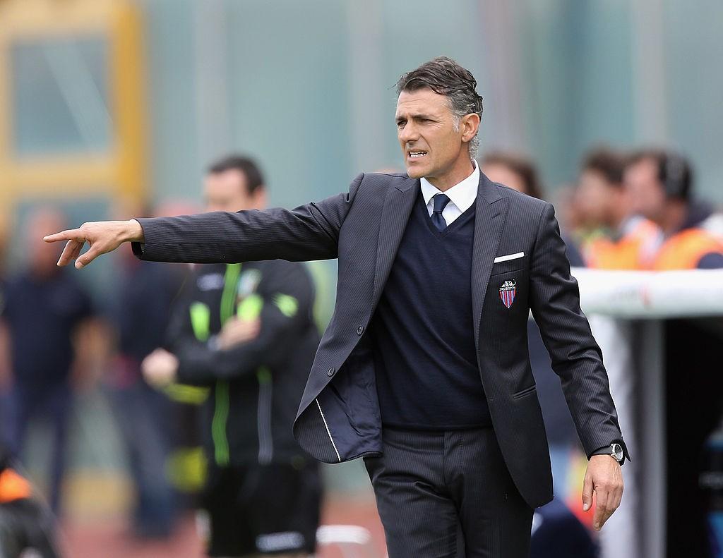 Maurizio Pellegrino (Photo by Maurizio Lagana/Getty Images)